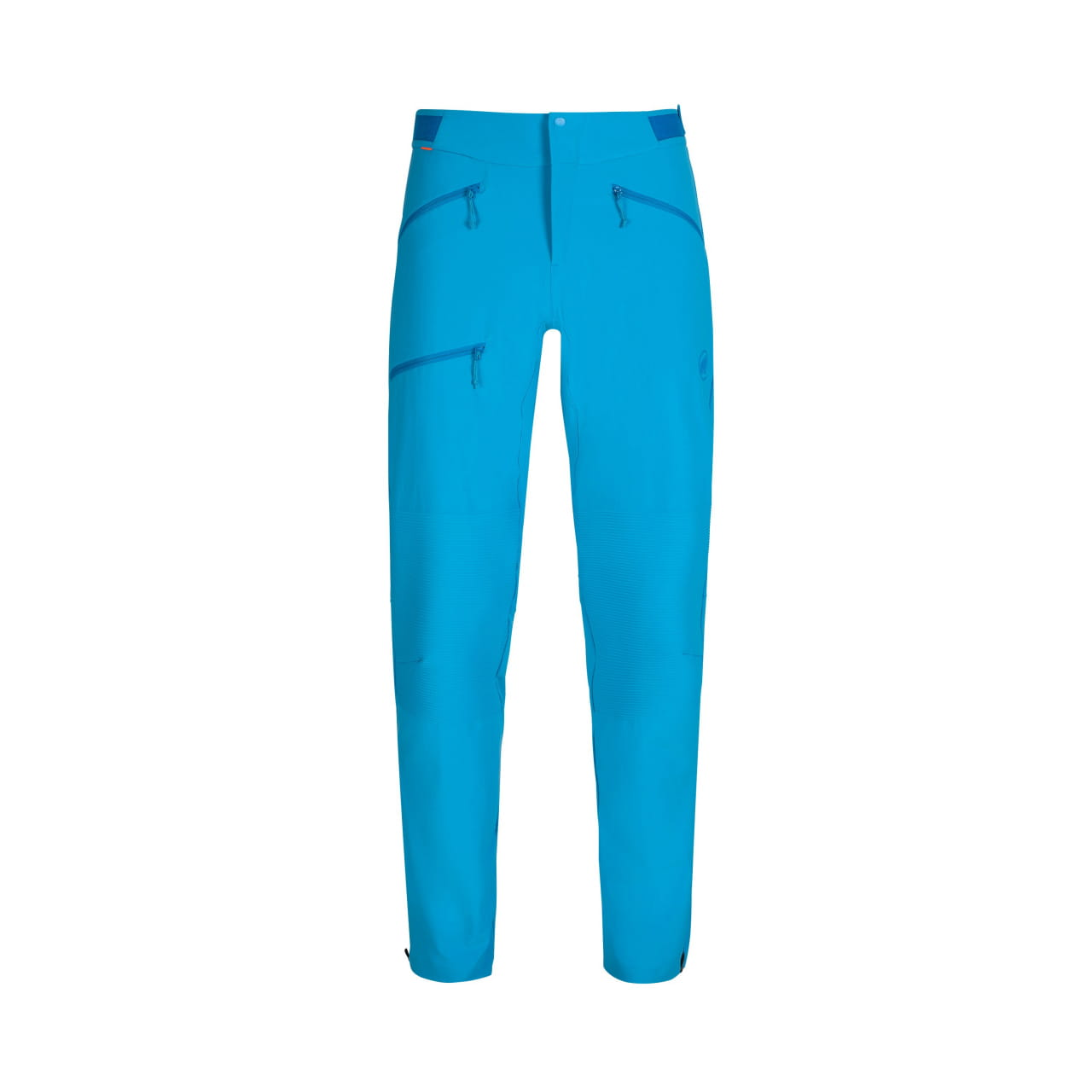 Pánské softshellové kalhoty Mammut Pordoi SO Pants Men