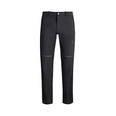 Pánské kalhoty s odepínacími nohavicemi Mammut Runbold Zip Off Pants Men