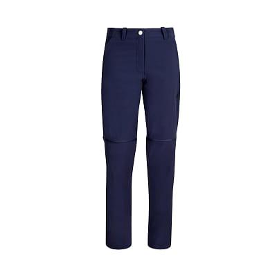 Dámské kalhoty Mammut Runbold Zip Off Pants Women