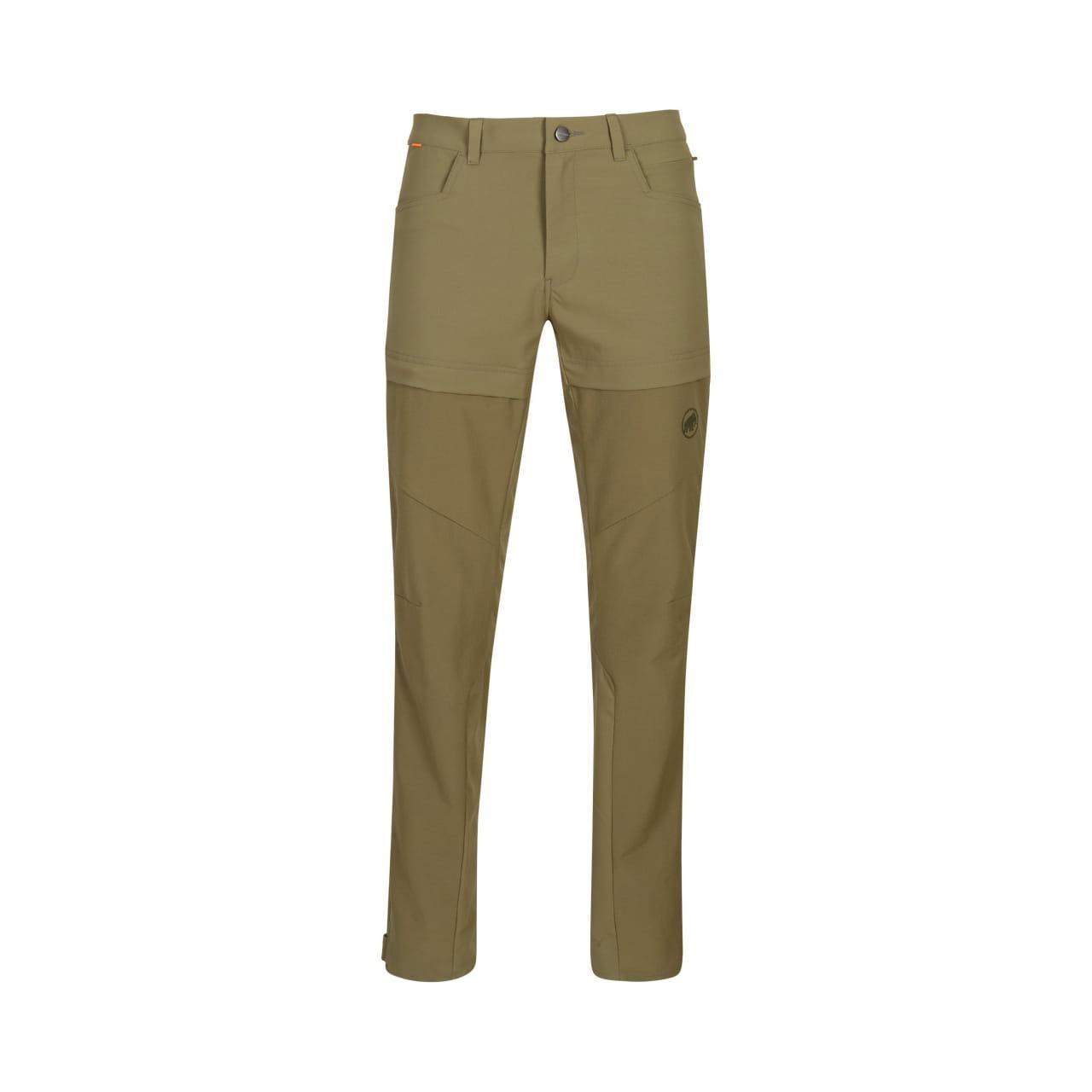 Pánské kalhoty Mammut Zinal Guide Pants Men