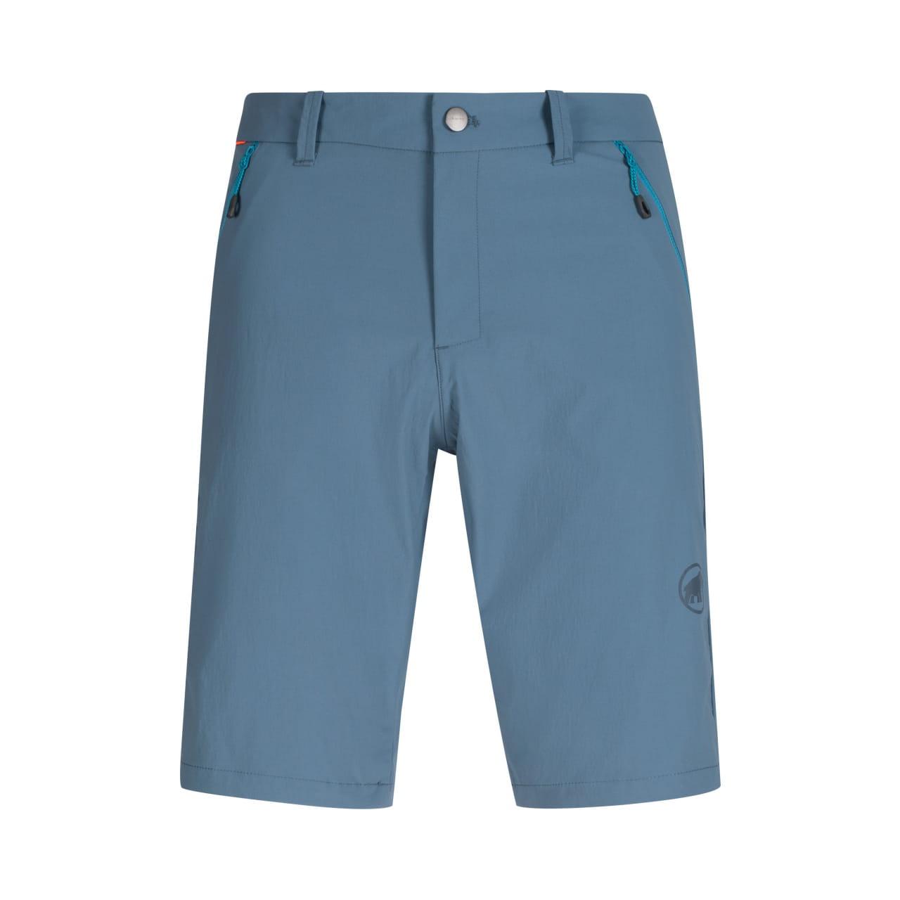 Pánské kraťasy Mammut Hiking Shorts Men