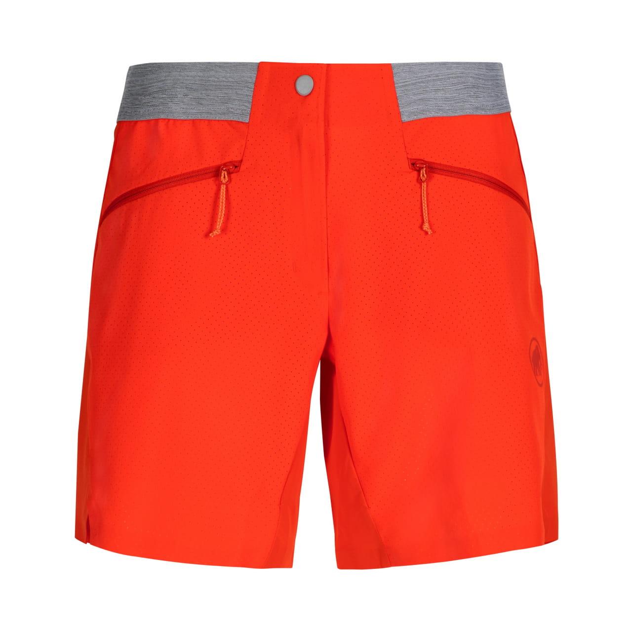 Dámské šortky Mammut Sertig Shorts Women