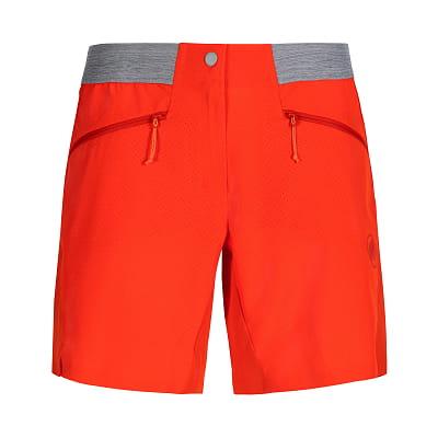 Dámské kraťasy Mammut Sertig Shorts Women