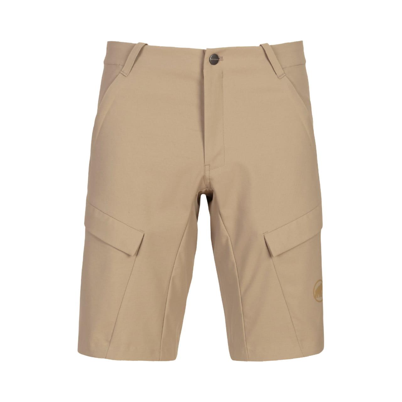 Pánské kraťasy Mammut Zinal Shorts Men