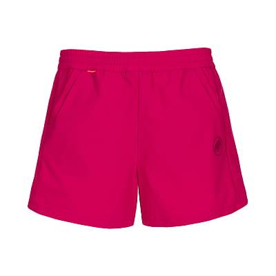 Dámské kraťasy Mammut Crashiano Shorts Women