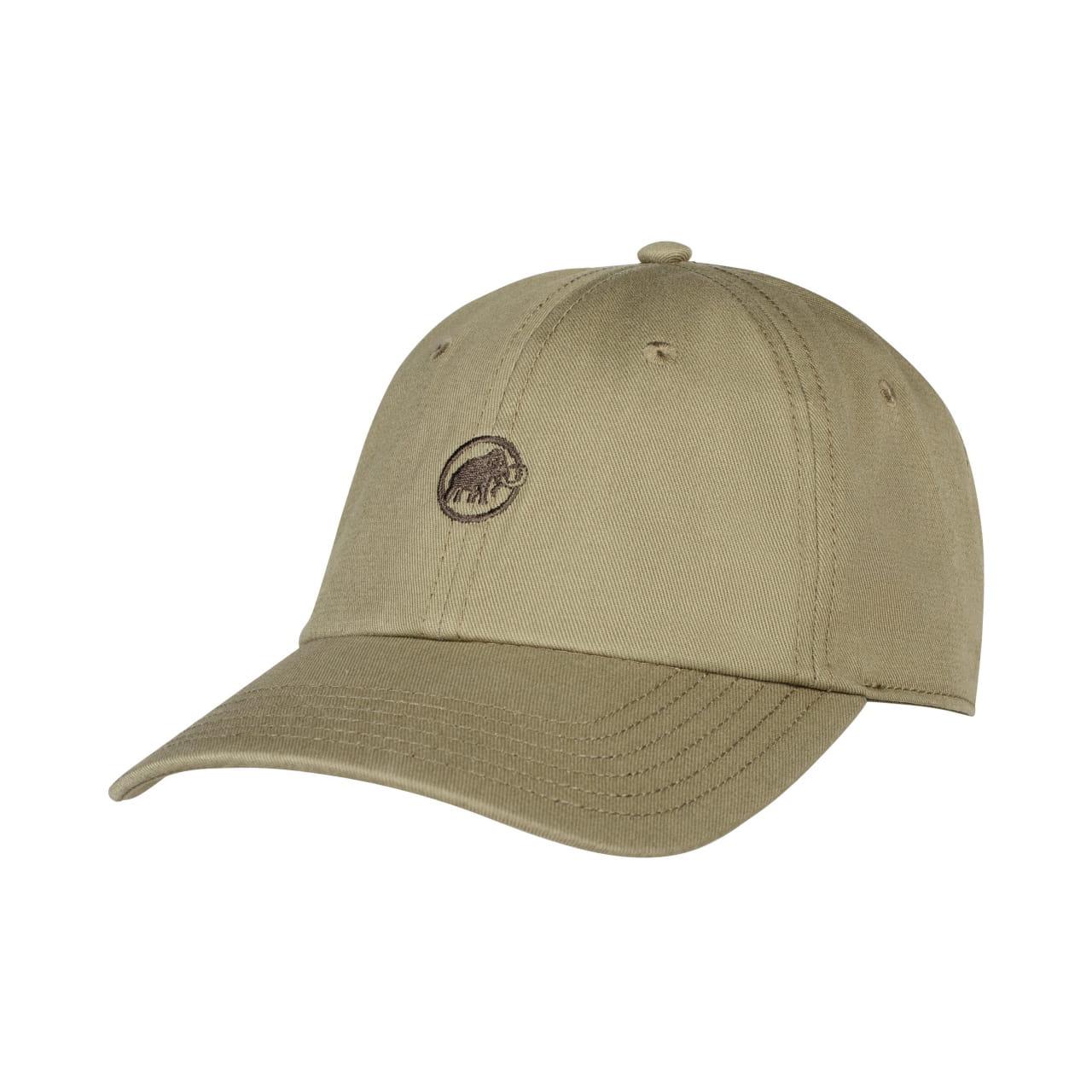 Kšiltovka Mammut Baseball Cap