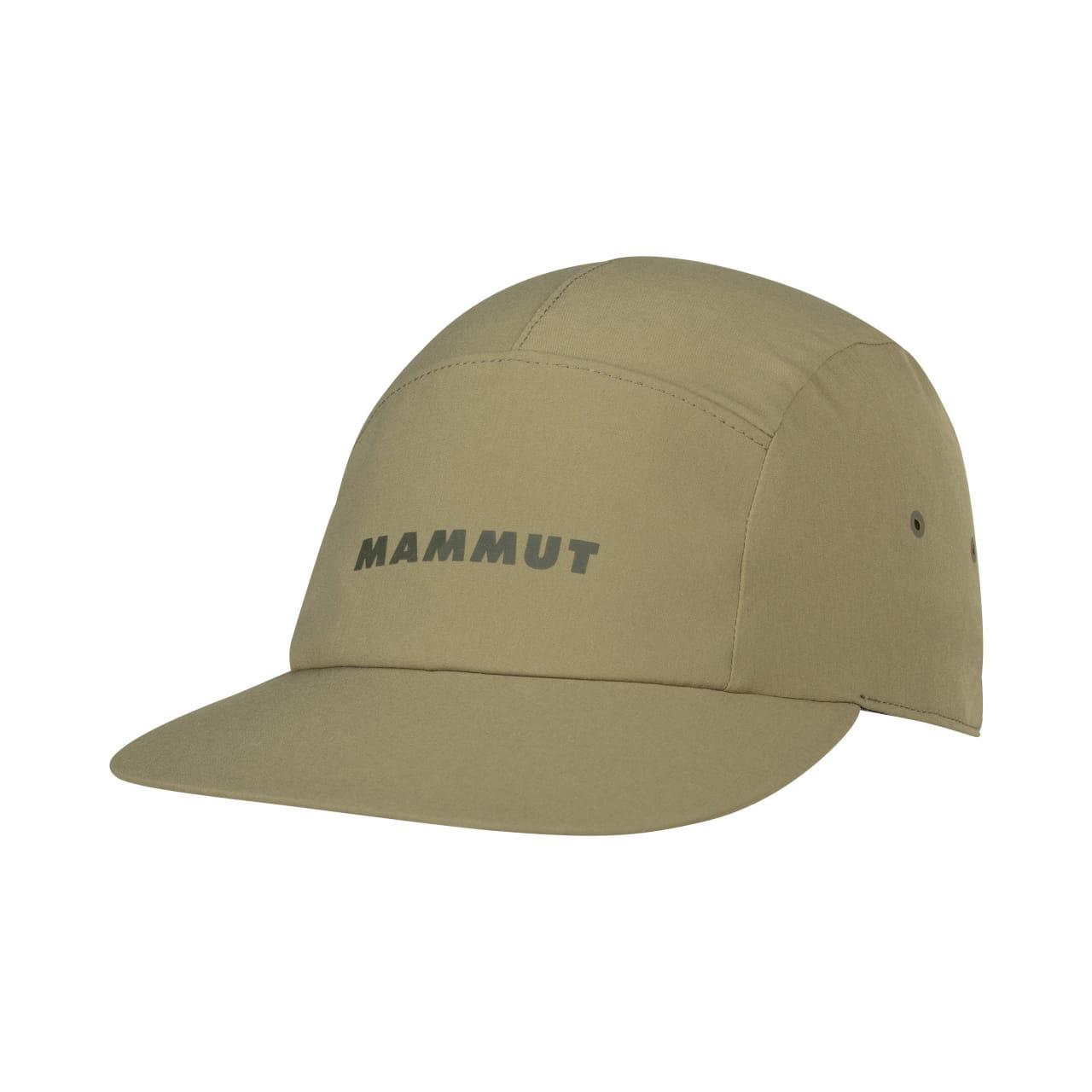 Kšiltovka Mammut Cabal Cap