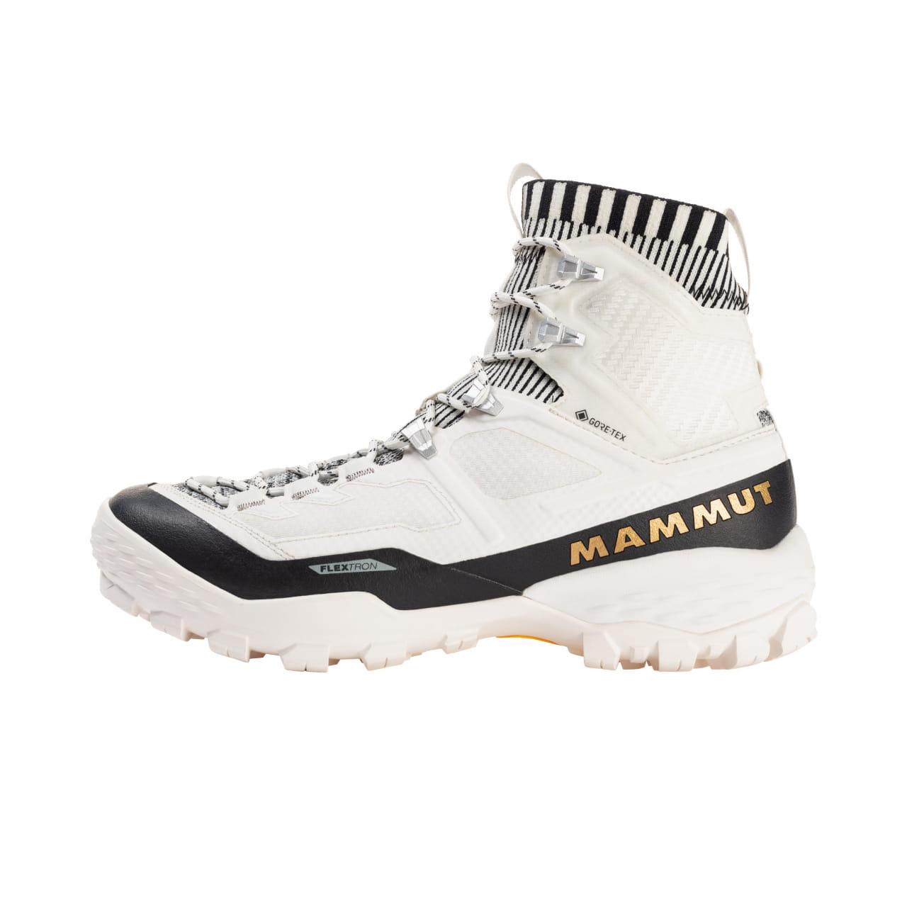 Dámská turistická obuv Mammut Ducan Knit High GTX Women