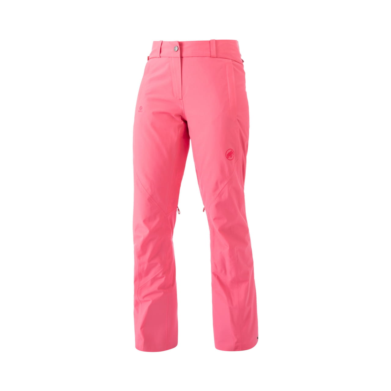 Hardshellové kalhoty pro ženy Mammut Casanna HS Thermo Pants Women