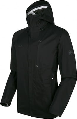 Pánská bunda Mammut Convey Pro HS Hooded Jacket AF Men
