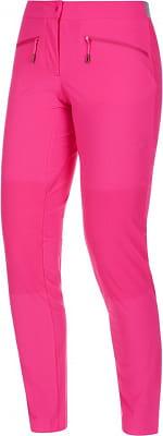 Softshellové kalhoty pro ženy Mammut Pordoi SO Pants Women