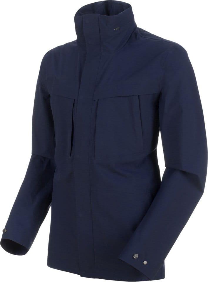 Pánská bunda Mammut Alvra HS Hooded Jacket Men