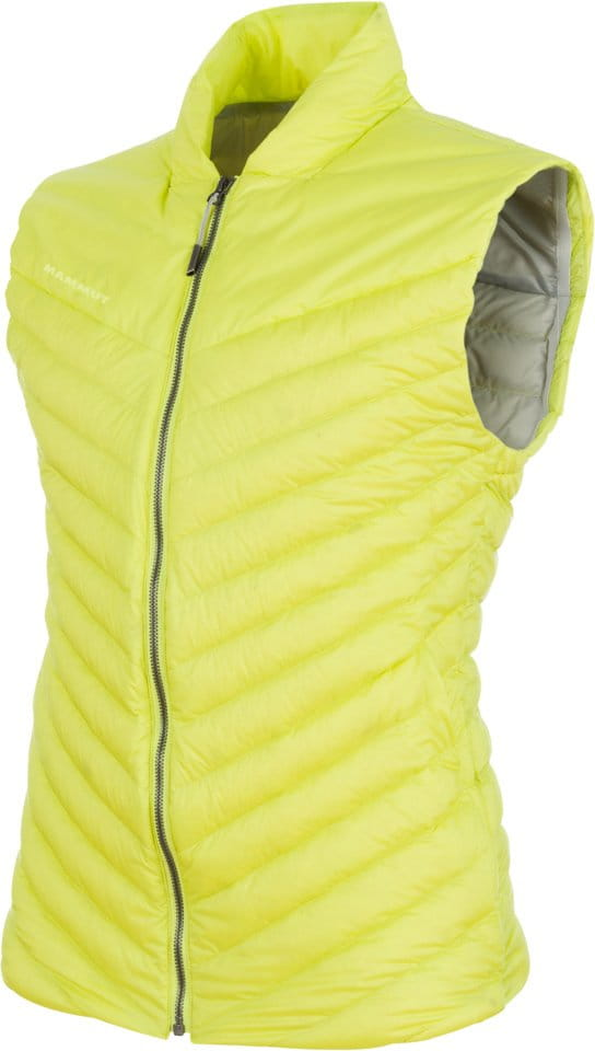 Pánská vesta Mammut Alvra Light IN Vest Men