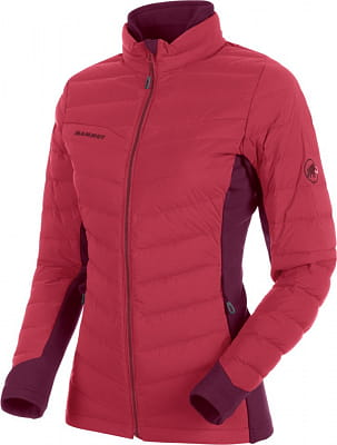 Dámská bunda Mammut Alvier IN Flex Jacket Women
