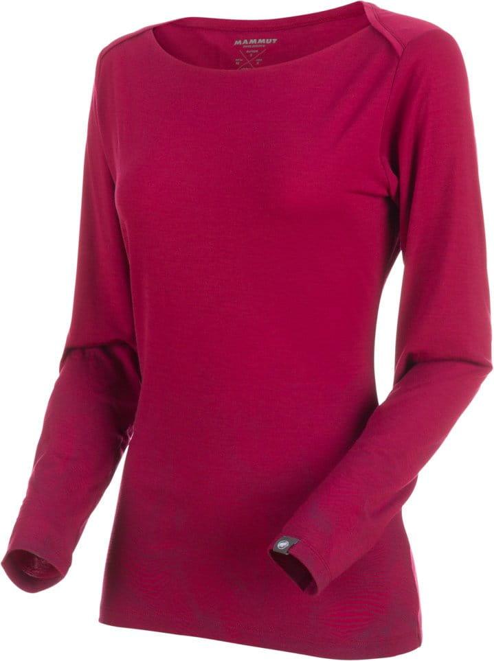 Dámské tričko Mammut Cruise Longsleeve Women