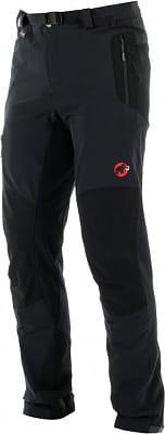 Softshellové kalhoty pro muže Mammut Courmayeur SO Pants Men