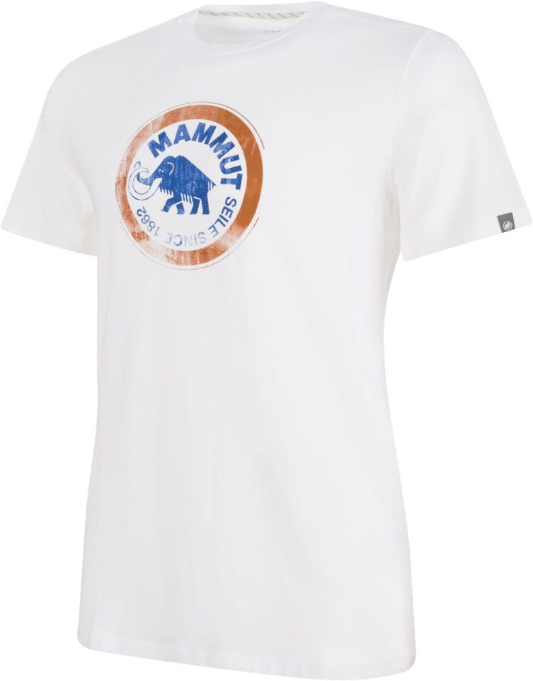 Pánské tričko Mammut Seile T-Shirt Men