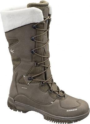 Dámská turistická obuv Mammut Silverheel High WP Women