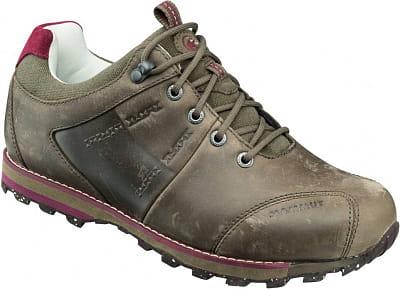 Dámská turistická obuv Mammut Alvra Low LTH Women