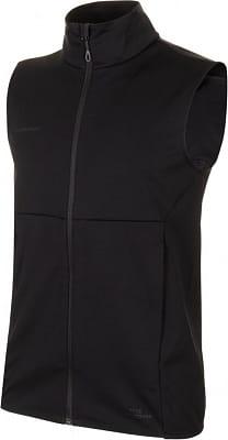 Pánská softshellová vesta Mammut Ultimate V SO Vest Men