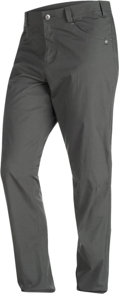 Pánské kalhoty Mammut Trovat Tour Pants Men