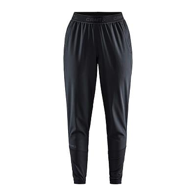 Kalhoty Craft W Kalhoty ADV Essence Training černá
