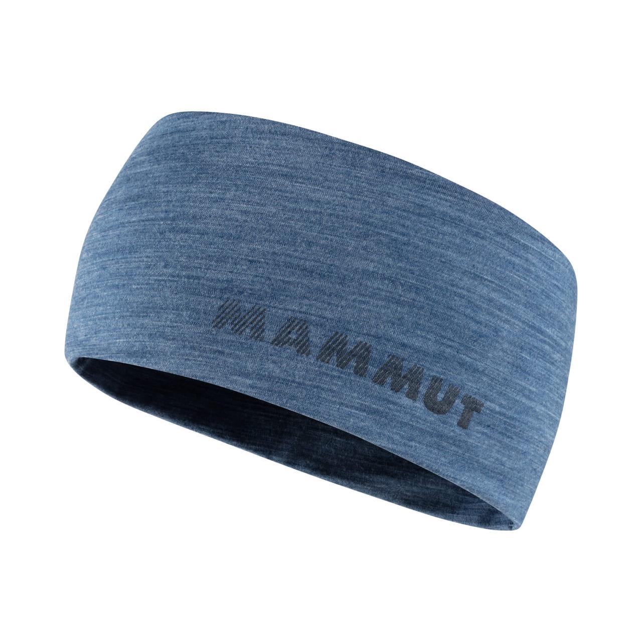 Čelenka Mammut Merino Headband