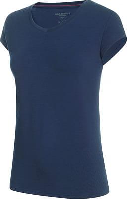 Dámské tričko Mammut Trovat T-Shirt Women