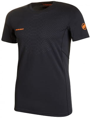 Pánské tričko Mammut Moench Light T-Shirt Men