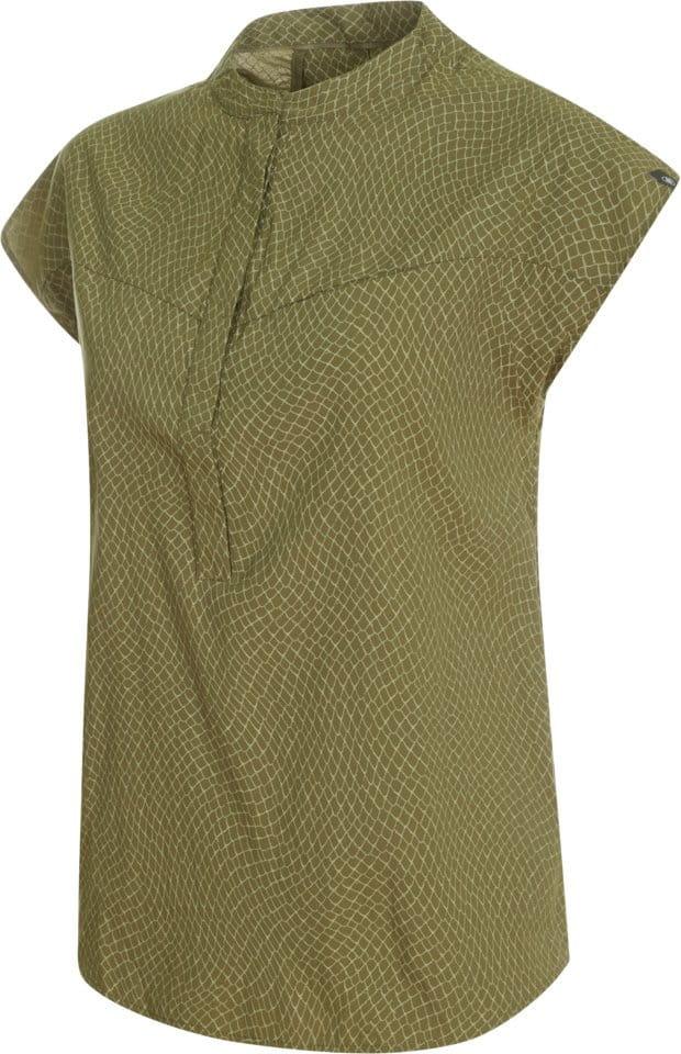 Dámská košile Mammut Calanca Shirt Women