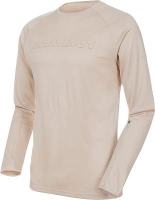 Pánské triko s dlouhými rukávy Mammut Crashiano Longsleeve Men