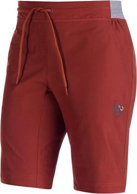 Dámské kraťasy Mammut Get Away Shorts Women