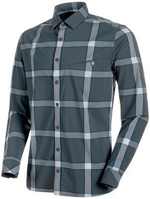 Pánská košile s dlouhým rukávem Mammut Mountain Longsleeve Shirt Men