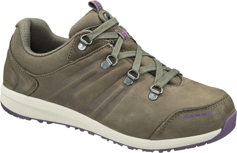 Dámská turistická obuv Mammut Chuck Low Women