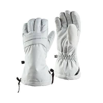 Unisexové rukavice Mammut Casanna Glove