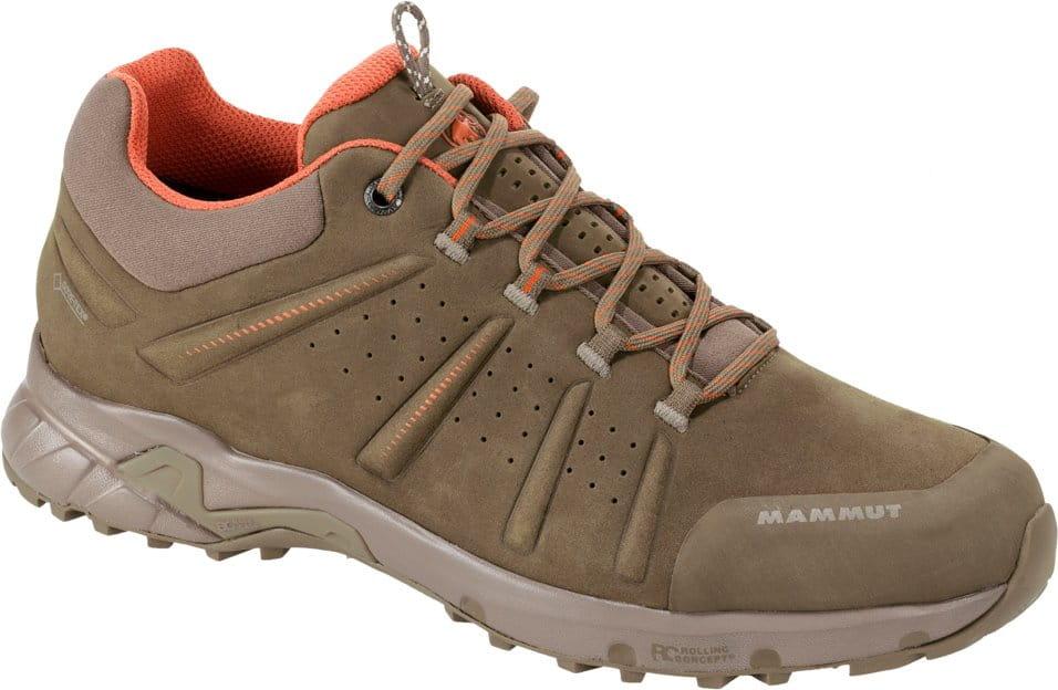 Pánská turistická obuv Mammut Convey Low GTX® Men