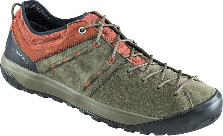 Turistické boty / Nástupovky Mammut Hueco Low GTX® Men
