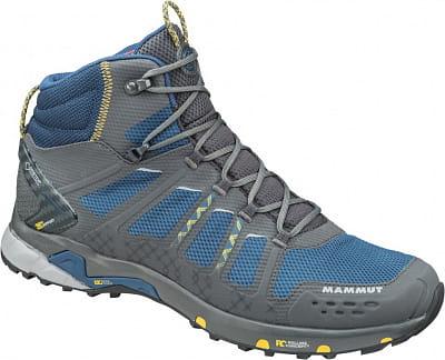 Pánská turistická obuv Mammut T Aenergy Mid GTX® Men