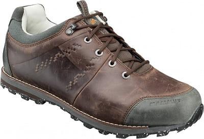 Pánská turistická obuv Mammut Alvra Low LTH Men