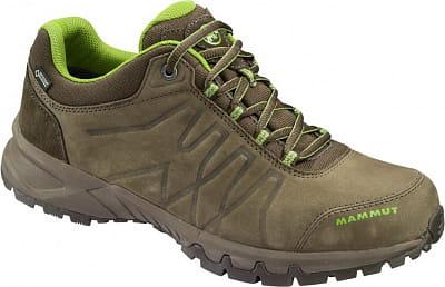 Pánská turistická obuv Mammut Mercury III Low GTX® Men