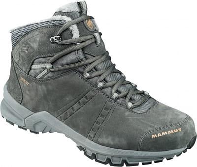 Pánská turistická obuv Mammut Roseg Mid GTX® Men