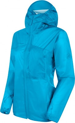 Dámská bunda Mammut Kento Light HS Hooded Jacket Women