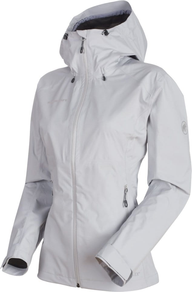 Dámská bunda Mammut Convey Tour HS Hooded Jacket Women
