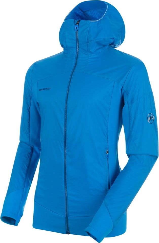 Pánská bunda Mammut Aenergy IN Hooded Jacket Men