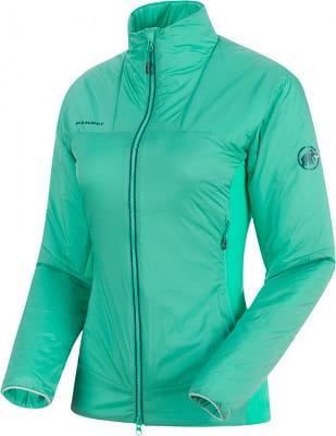Dámská bunda Mammut Rime IN Hybrid Flex Jacket Women