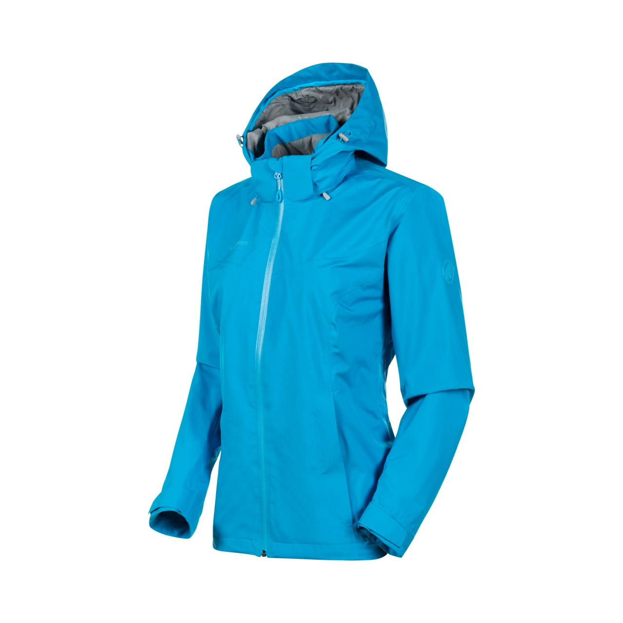 Dámská bunda Mammut Ayako Tour HS Hooded Jacket Women