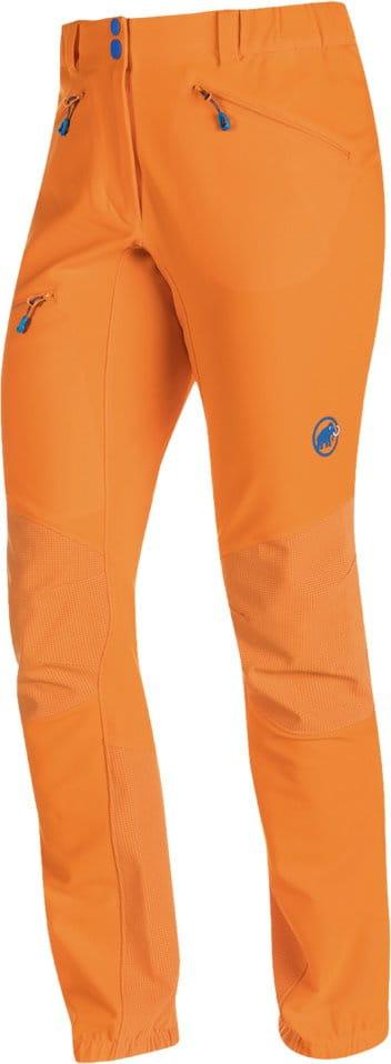 Dámské kalhoty Mammut Eisfeld Advanced SO Pants Women