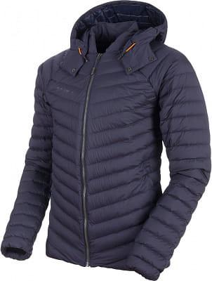 Pánská bunda Mammut Alvra Light IN Hooded Jacket Men