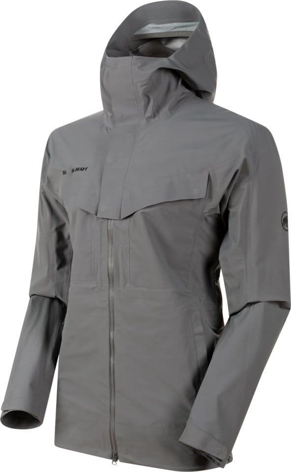 Pánská bunda Mammut Zinal HS Hooded Jacket Men