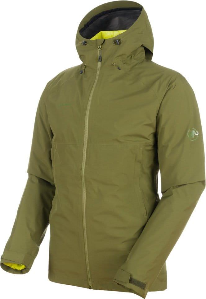 Pánská bunda Mammut Convey 3 in 1 HS Hooded Jacket Men